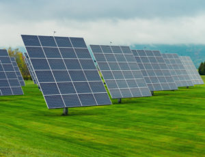 solcellspaket och solceller från NIBE hos mariebergs solenergi