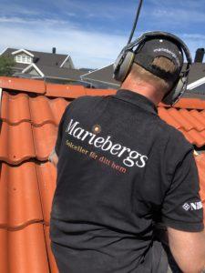 Anlita Mariebergs Solenergi för installation av solceller