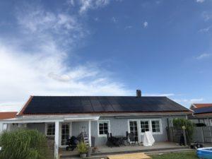 Mariebergs Solenergi